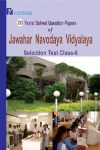 101  Jawahar Navodalya English