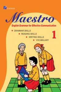 246  Maestro English Grammar 1
