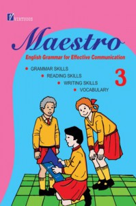 248  Maestro English Grammar 3