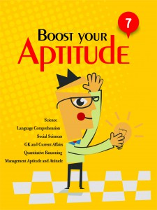 Aptitude Covers 8