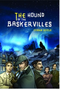 THE HOUND OF THE  BASKERVILLES_Final cover_15 Version