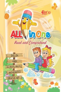 all in one cOVERS read