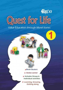 Quest for Life 1