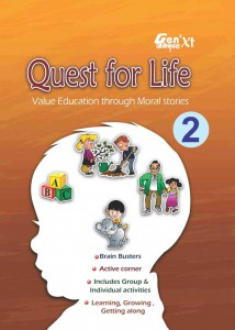 Quest for Life 2