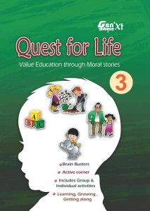 Quest for Life 3