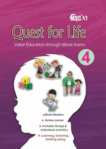Quest for Life 4