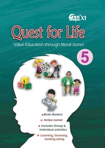 Quest for Life 5